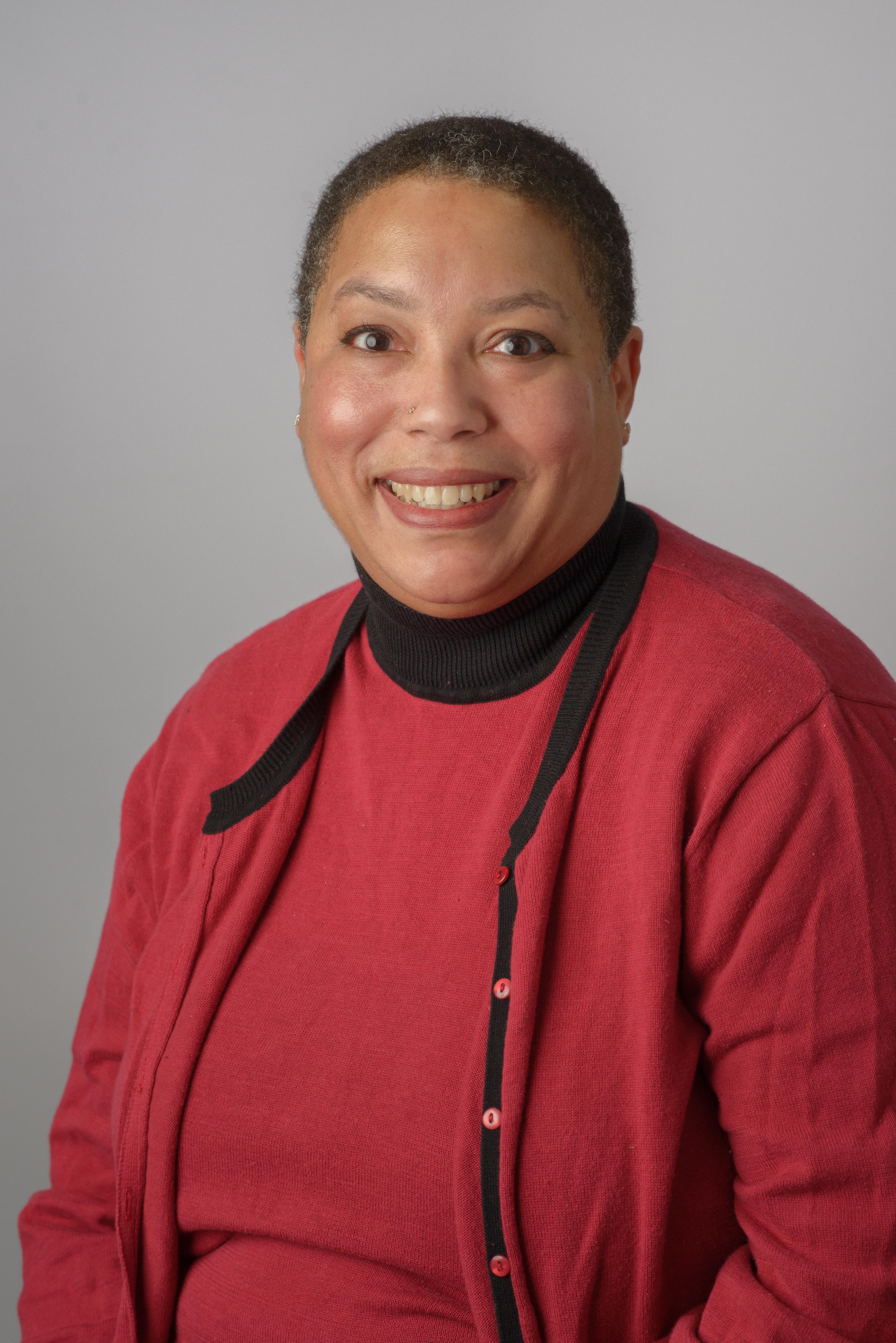 Jeannette Porter Headshot